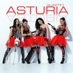 Asturia Quartet