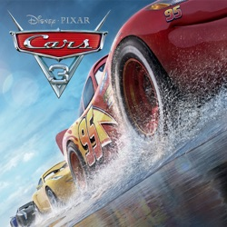 View album Cars 3 (Original Motion Picture Soundtrack)