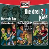 Folgen 1-3: Die erste Box