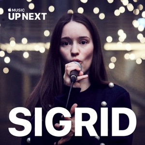 Up Next Session: Sigrid Mp3 Download