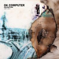 OK Computer OKNOTOK 1997 2017 (iTunes)