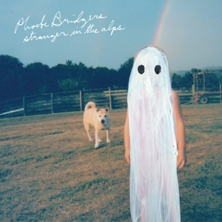 Stranger in the Alps – Phoebe Bridgers