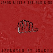 Jason Ricci & The Bad Kind - 515