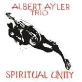 Albert Ayler Trio - Spirits