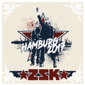 Hamburg 2017 (feat. Swiss) - ZSK