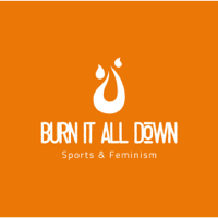 Podcast cover art for Burn It All Down