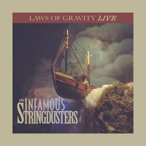 Laws of Gravity: LIVE! Mp3 Download