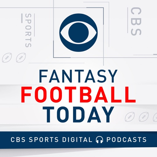 Cover image of Fantasy Football Today Podcast