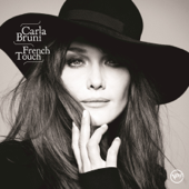 French Touch-Carla Bruni