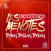 Les menottes (Tching Tchang Tchong) - L'Algérino