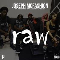 Raw (feat. FMB DZ, Molly Brazy, AllStar JR & Cuban Doll) - Single Mp3 Download