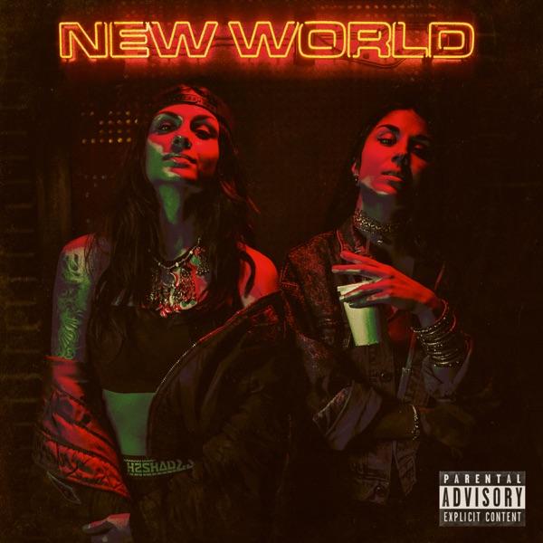 New World, Pt. 1