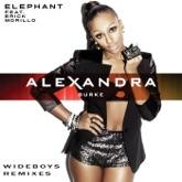 Elephant (Wideboys Remixes) - Single