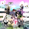 BTS - Come Back Home artwork