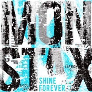 Shine Forever – MONSTA X