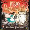 Terry Pratchett - The Wee Free Men (Unabridged) artwork