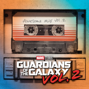 Vol. 2 Guardians of the Galaxy: Awesome Mix Vol. 2 (Original Motion Picture Soundtrack) - Various Artists - Various Artists