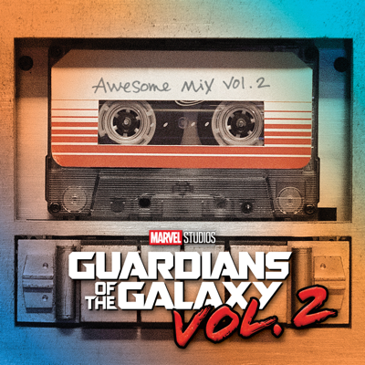 Vol. 2 Guardians of the Galaxy: Awesome Mix Vol. 2 (Original Motion Picture Soundtrack)
