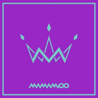 Purple – EP – MAMAMOO