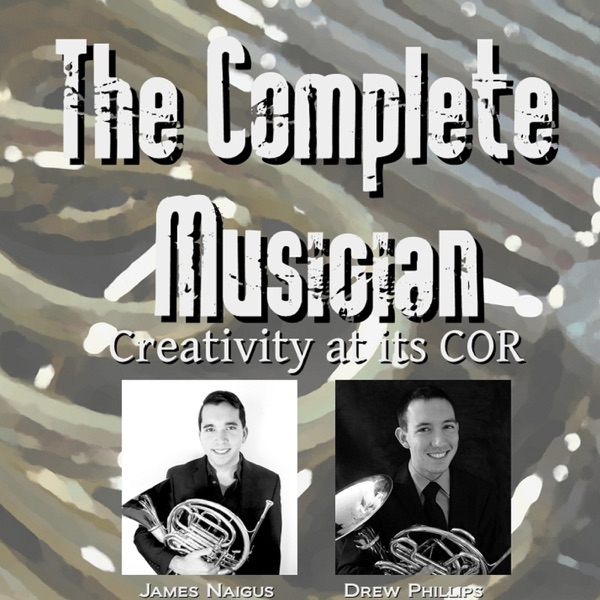 The Complete Musician Podcast
