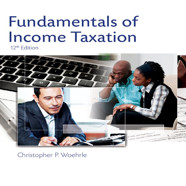 HS 321 Video: Income Taxation