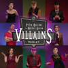 Disney Villains Medley (feat. Whitney Avalon) - Peter Hollens