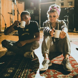Gallant & Andra Day - In the Room: Cruisin'