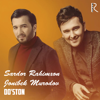 Sardor Rahimxon & Jonibek Murodov - Do'ston artwork