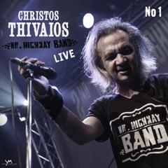 Christos Thivaios Live, Vol. 1
