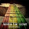 Junior Maile - When I'm Gone artwork