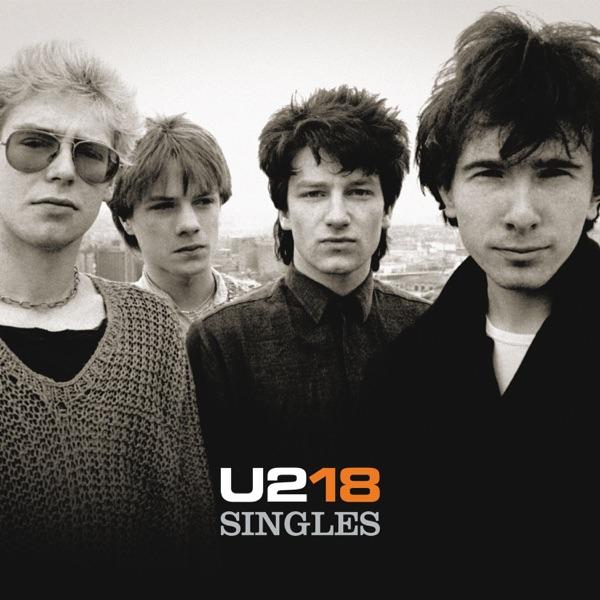 U2 - Sometimes You Can't Make It On Yo