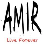 Live Forever - Single