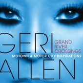 Geri Allen - Nancy Joe (feat. Marcus Belgrave)