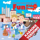 Fun Kids Songs, Vol. 2 (Karaoke Versions)