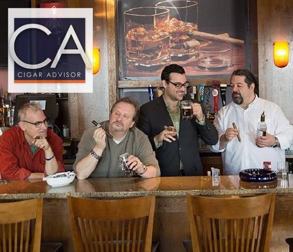 Cigar Advisor Podcasts