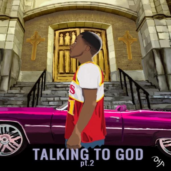 Talking to God, Pt. 2 - Single