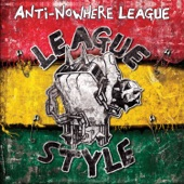 Anti-Nowhere League - Suzanne, Beware of the Devil