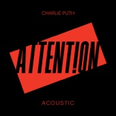 Attention (Acoustic) - Single