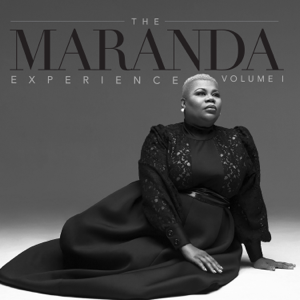 Maranda Curtis - The Maranda Experience Volume I