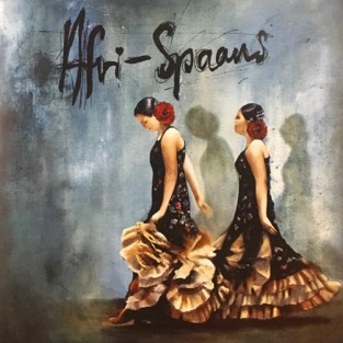 Afri-Spaans – Marta Gomez