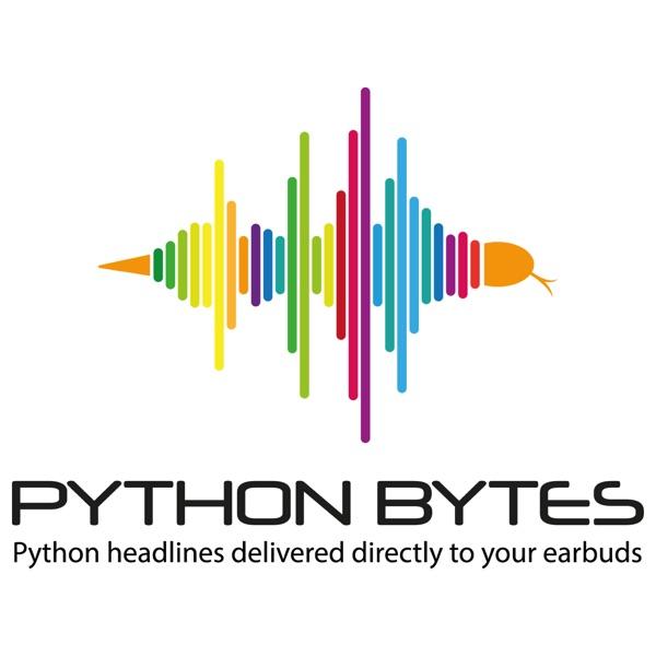 Python Bytes