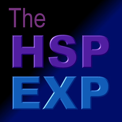 Cover image of The HSP Experience