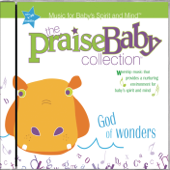 God of Wonders: The Praise Baby Collection