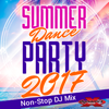 Summer Dance Party 2017 (Non-Stop DJ Mix For Fitness, Exercise, Running, Cycling & Treadmill) [130-134 BPM] - Dynamix Music