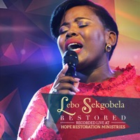 Lebo Sekgobela - I Really Love You (Live)