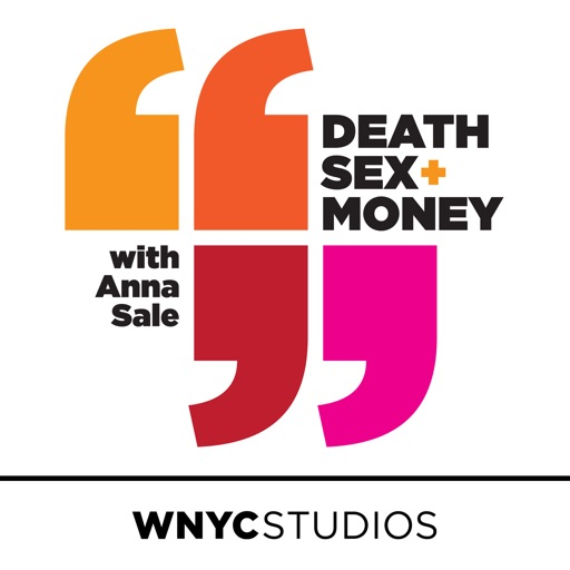 Cover image of Death, Sex & Money