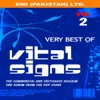 Very Best of Vital Signs Vol 2