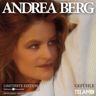 Gefühle (Premiumversion) - Andrea Berg