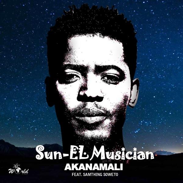 Akanamali (feat. Samthing Soweto) - Single