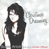 Susie Arioli - Christmas Dreaming (feat. Jordan Officer)  artwork